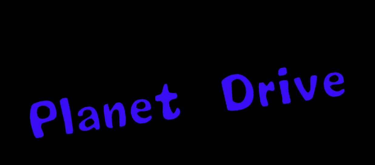 Planet Drive